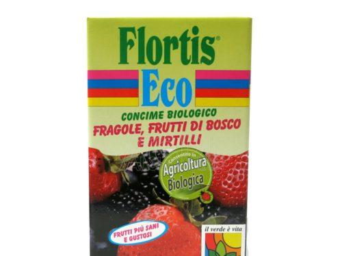 Flortis concime granulare fragole mirtilli piccolo frutti gr 1000