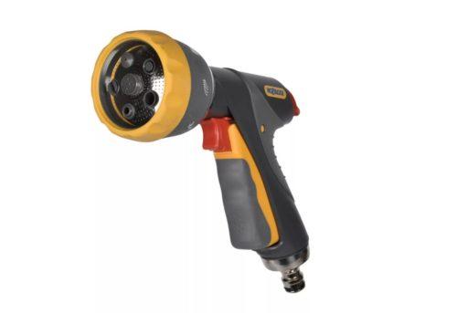 Hozelock pistola 7 getti multi spray pro 2694