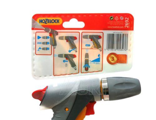 Hozelock pistola a spruzzo jet 2692