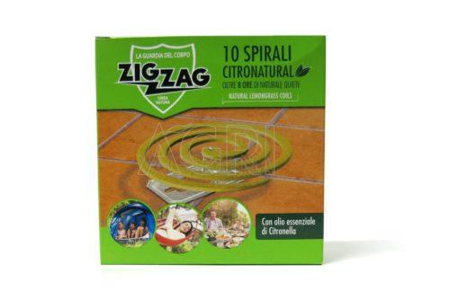 Zig Zag citronatural