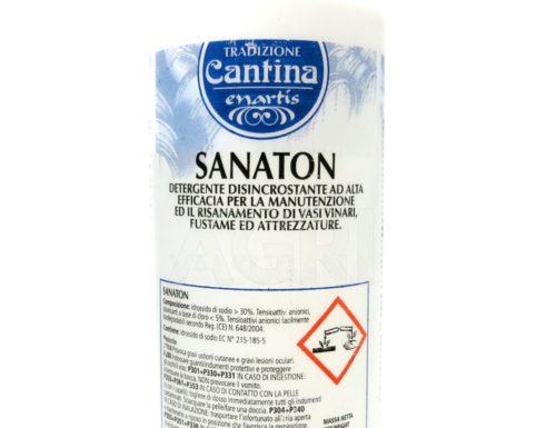 detergente sanaton liquido lt 1