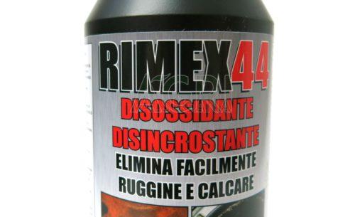 rimex44 disincrostante ruggine calcare