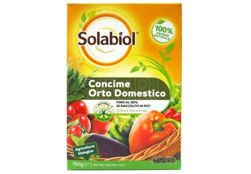 solabiol concime biologico orto domestico gr_750
