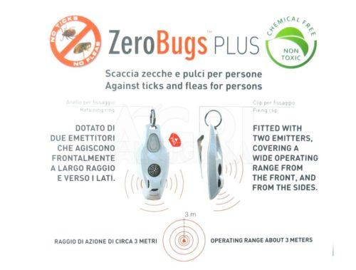 zerobugs plus scaccia_zecche_pulci_ultrasuoni