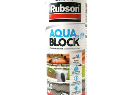 aqua block impermeabilizzante spray ml_300