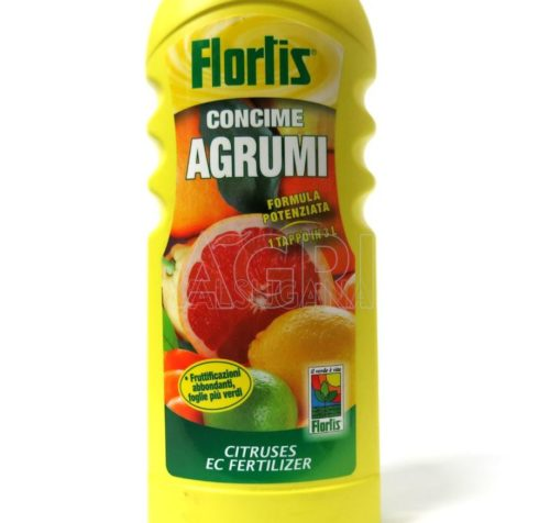 Flortis Agrumi