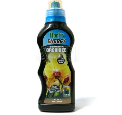 Flortis Energy orchidee liquido