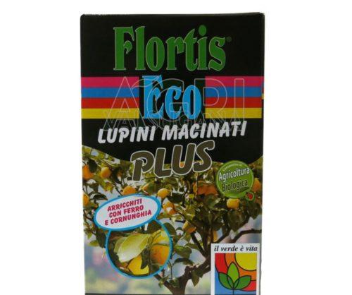 Flortis Plus lupini macinati