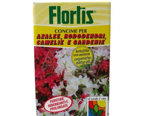 Flortis concime per acidofile