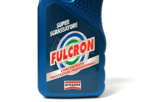Fulcron spray