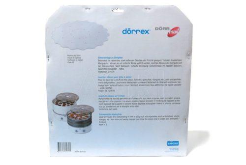 Inserti silicone essiccatore Stockli Dorr Max