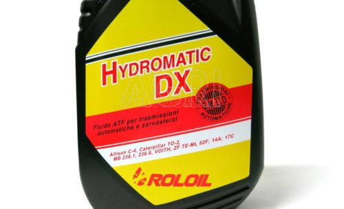 Rol Hydromatic dx 1lt