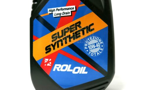 Rol SuperSynthetic 10W40