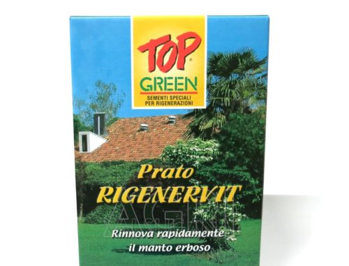 Top Green prato Rigenervit