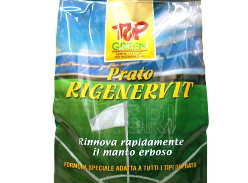 Top Green sementi rigenervit