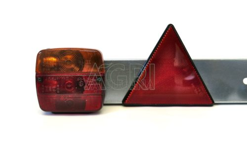 barra luci posteriore regolabile cm 130-180 con cavo mt_7
