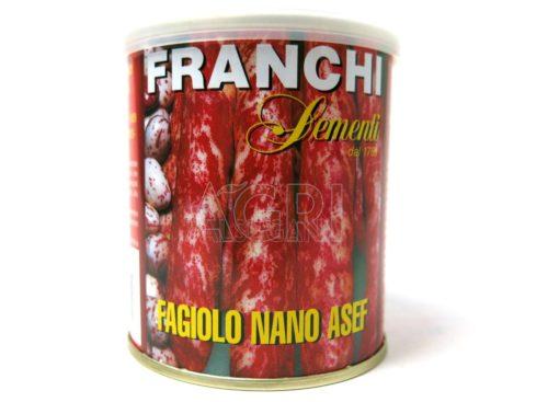 fagiolo borlotto nano asef franchi gr_160