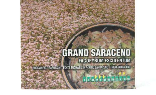 grano saracenogr100