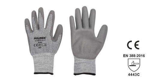 guanti antitaglio maurer