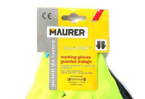 guanti hi-grip_Maurer