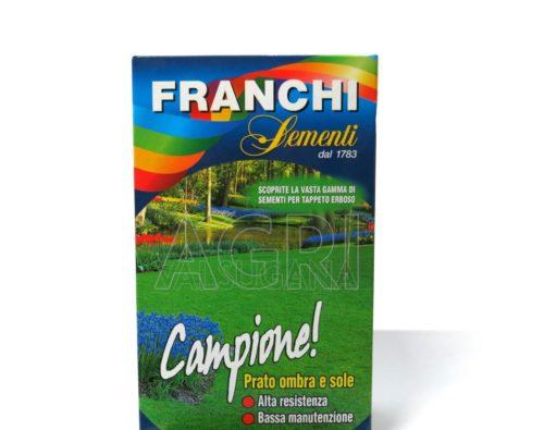 prato campione franchi