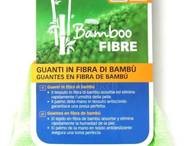 guanti in fibra bambù_stocker