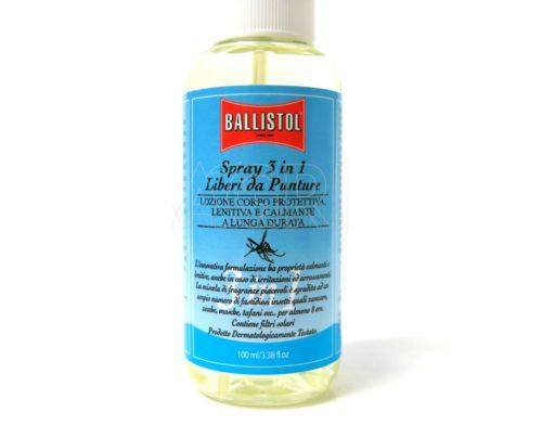 Ballistol spray 3 in 1 ml 100