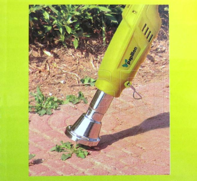 Diserbante elettrico 2000w agrivalsugana cooperativa for Diserbante per erbacce