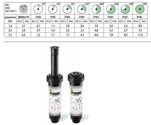 ipierre irrigatore pop-up_4041 0_360°