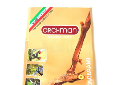 troncarami Archman_art. 15 made in italy
