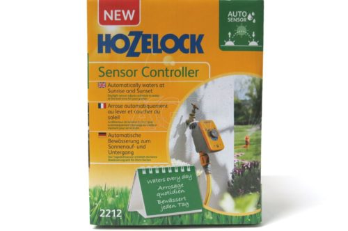 Programmatore Hozelock sensor