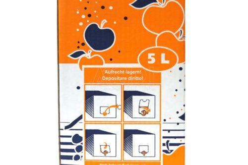 bag in box cartone lt5
