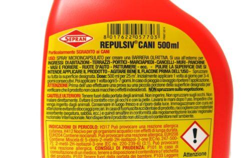 repulvis repellente cani_ml_500
