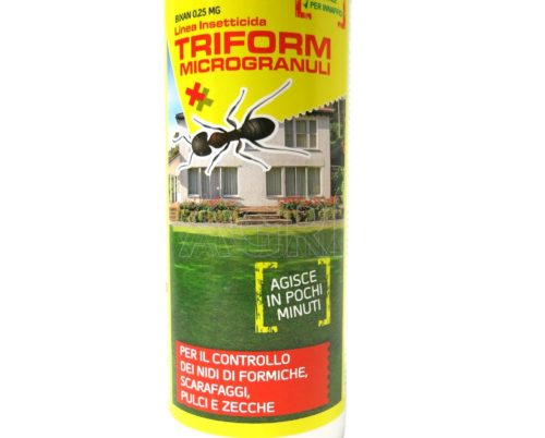 triform microgranuli zapi insetticida bixan 0.25_mg