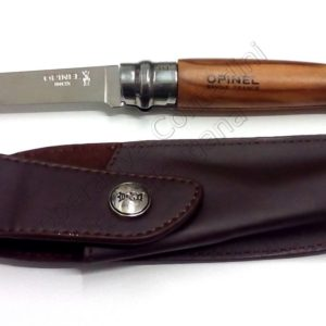 Coltello Opinel slim n.10