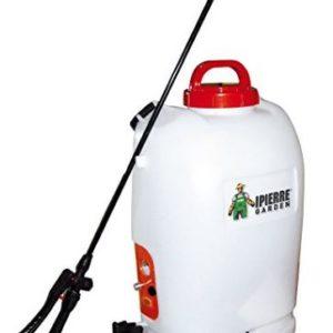 Pompa a batteria Ipierre lt 16