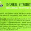 Zig Zag Spirali Citronatural