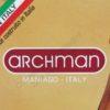 Troncarami Archman art.15