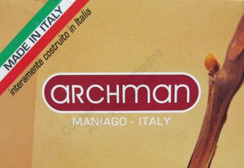 Troncarami Archman art