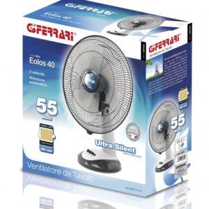 Ventilatore Eolos 40