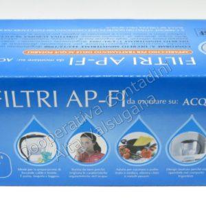 Filtri caraffa filtrante Plein Air