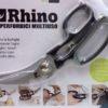 Forbice multiuso Rhino