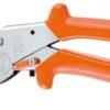 Forbice Lowe 2.107 con impugnatura ergonomica