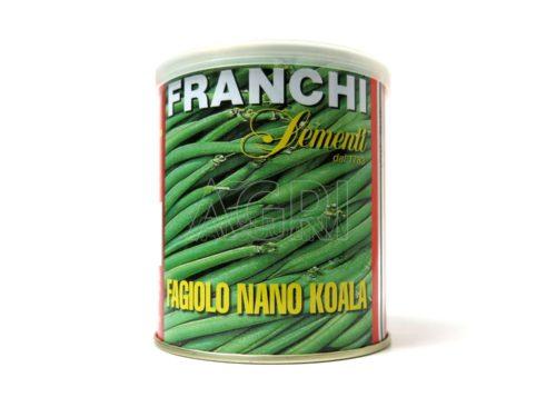 Fagiolo nano koala gr160