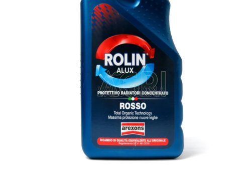 Rolin alux rosso Arexons lt1
