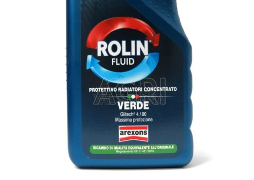 Rolin fluid verde Arexons lt1