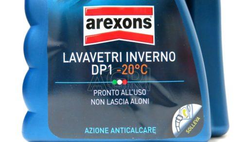 lavavetro inverno DP1 Arexons lt 4,5