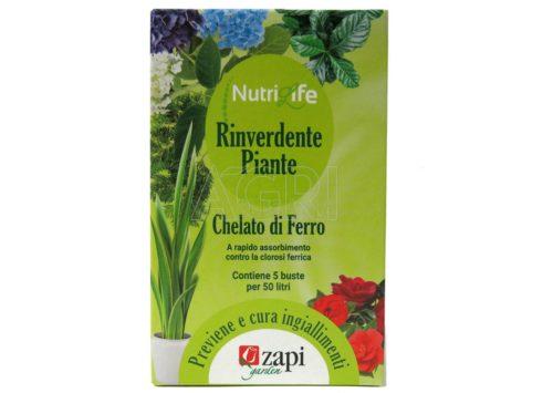nutrilife rinverdente piante zapi