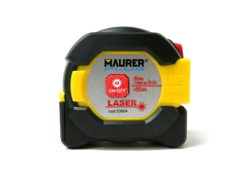 flessometro laser maurer mt_5-40