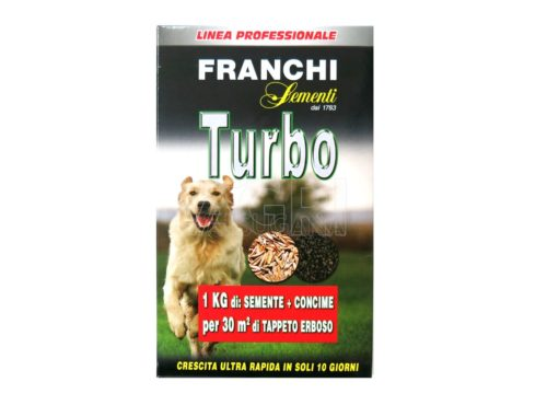 Prato turbo Franchi sementi gr_1000